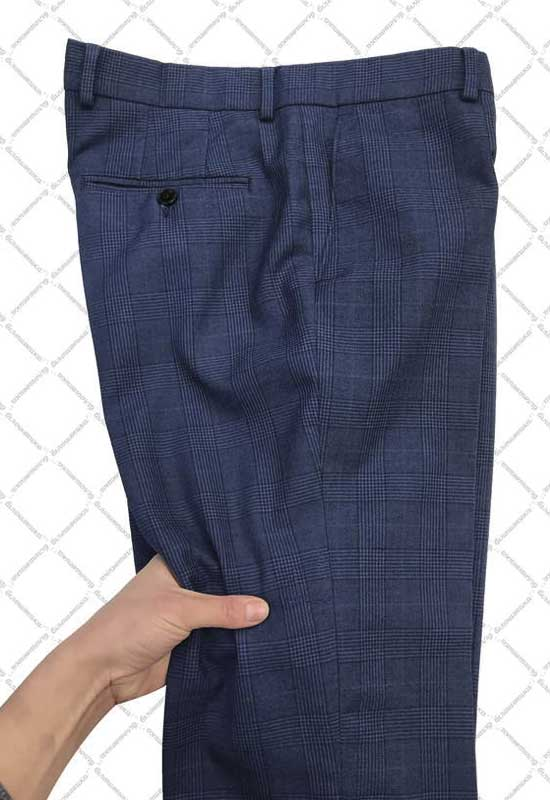 Ремонт штанів
