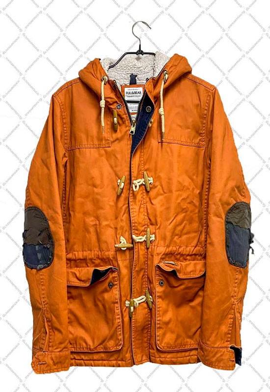 Ремонт курток