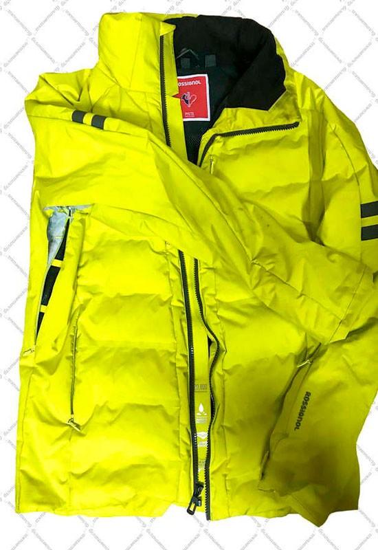 Ремонт лижного одягу