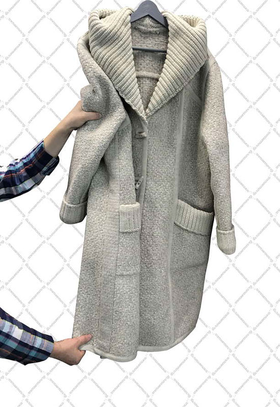 Ремонт пальто