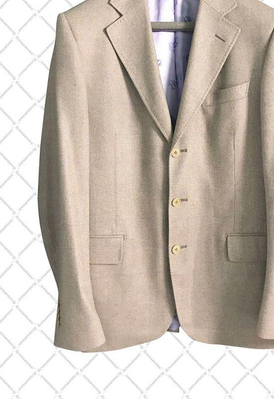 Ремонт пиджаков