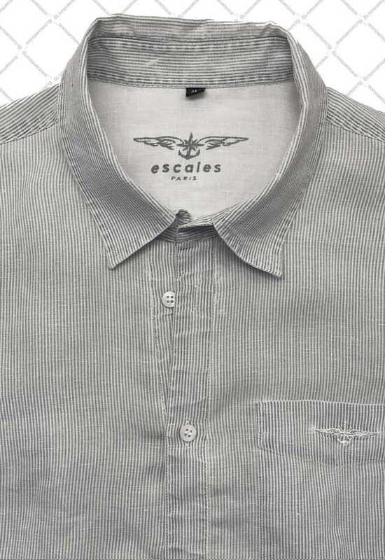 Ремонт рубашек